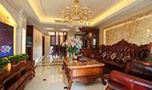 美式别墅设计风格软装设计如何搭配
