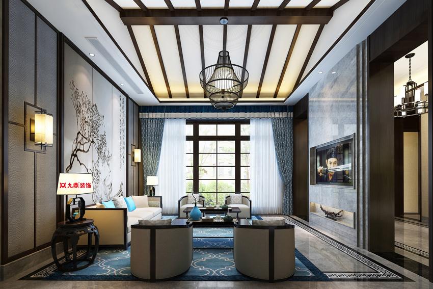最受欢迎的客厅背景墙装修风格以及客厅背景墙装修效果图
